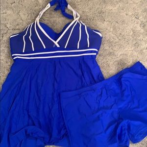 Lalagen swim dress